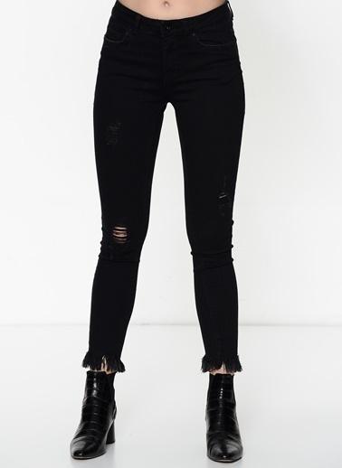 Only Jean Pantolon | Tisha - Skinny Siyah